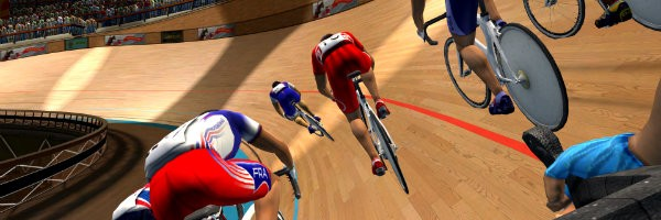 Indoortrial ATB in Goes