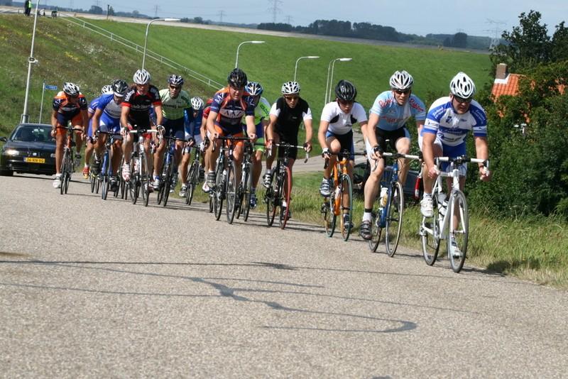Uitslag klassieker Ronde van Noord Beveland
